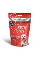 Arden Grange CRUNCHY BITES with Fresh Chicken