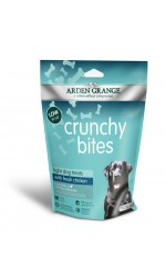 Arden Grange CRUNCHY BITES LIGHT rich in chicken