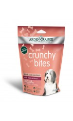Arden Grange CRUNCHY BITES rich in Fresh Salmon