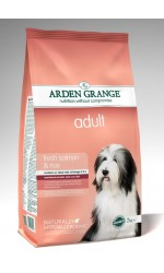 Arden Grange ADULT DOG rich in Salmon and Rice