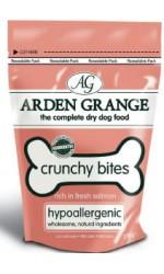 Arden Grange CRUNCHY BITES rich in Fresh Salmon