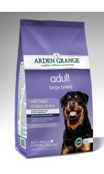 Arden Grange LARGE BREED ADULT with Fresh Chicken and Rice