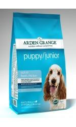 Arden Grange PUPPY/JUNIOR **12kg Out of Stock**