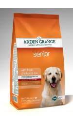 Arden Grange SENIOR **6kg Out of Stock**