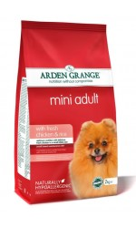 Arden Grange ADULT MINI Fresh Chicken and Rice **Out of Stock**